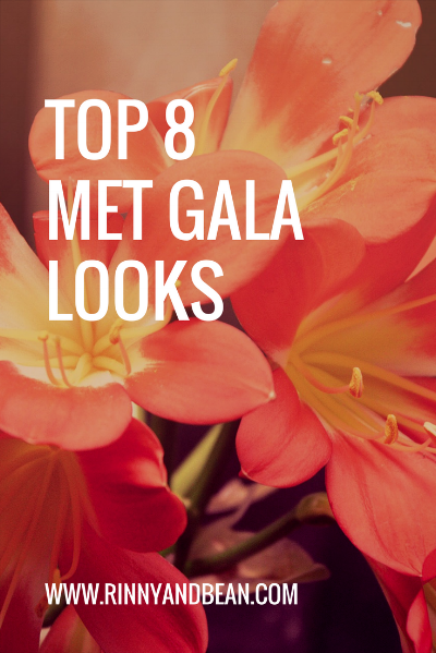 The best 2017 Met Gala looks!