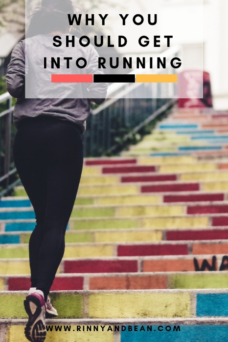 Why You Should Get Into Running | Fitness and Exercise