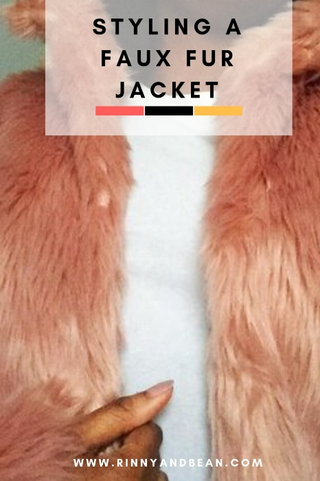 Faux fur coat | Faux fur jacket | Fashion Style | Fashion trends | Street style | Jackets | Jackets for women: You need a fur jacket!