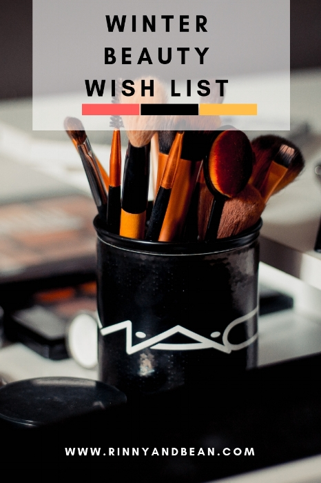 Beauty tips: Makeup ideas, skincare products, and wishlist ideas!