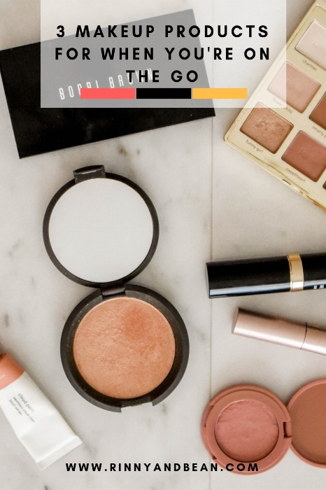 On the Go Makeup Products | Makeup Tips | Beauty Hacks