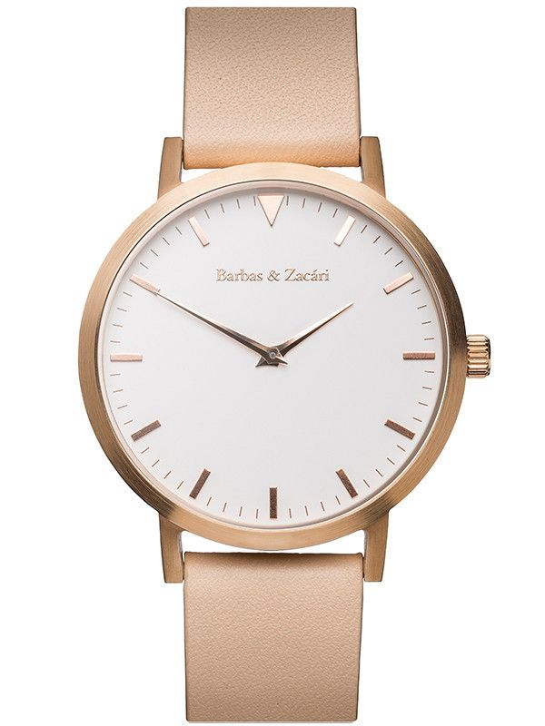 - Rose Watch- Barbas and Zacari $98 Use my code