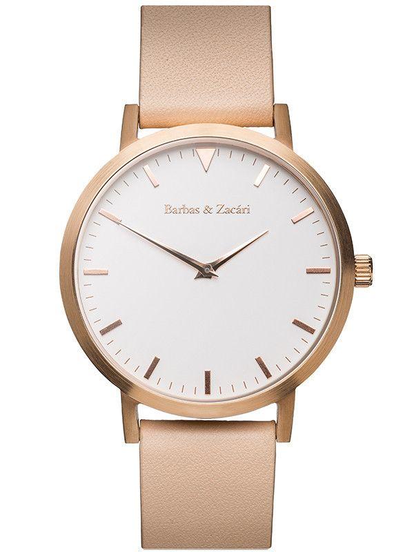 - Rose Watch- Barbas and Zacari $98Use my code