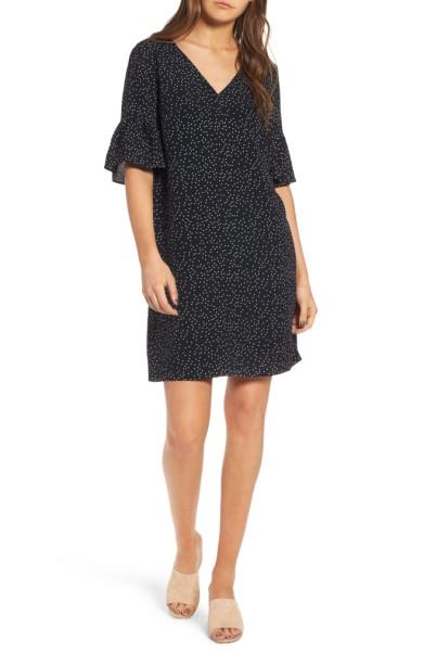 Flutter Sleeve Dress- Madewell - Sale: $98.90After Sale: $148.00