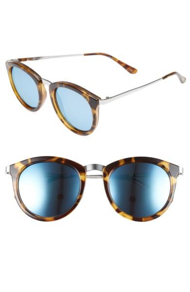 No Smirking 51 mm Polarized Sunglasses- Le Specs - Sale: $58.90After Sale: $89.00