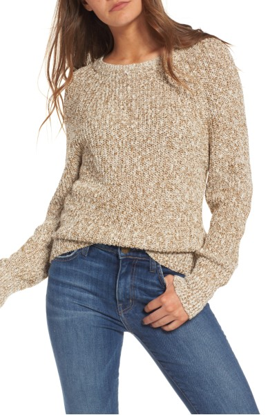 Electric City Pullover Sweater- Free People - Sale: $64.90After Sale: $98.00