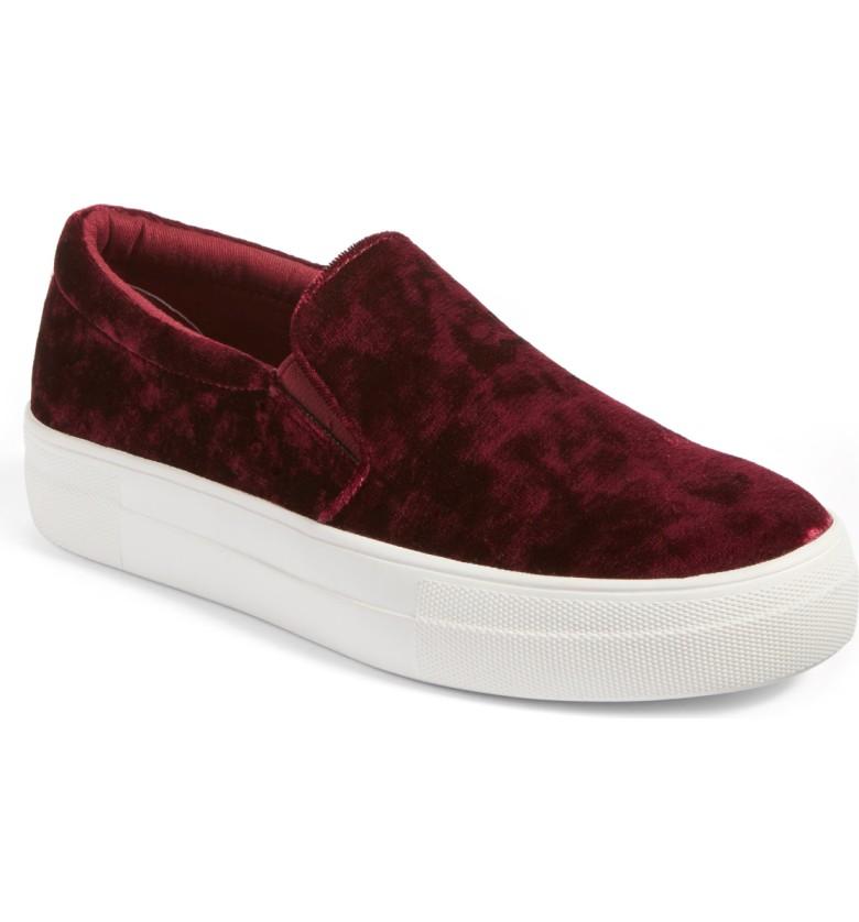 Gema Slip- On Sneaker- Steve Madden - Sale: $52.90After Sale: $79.95