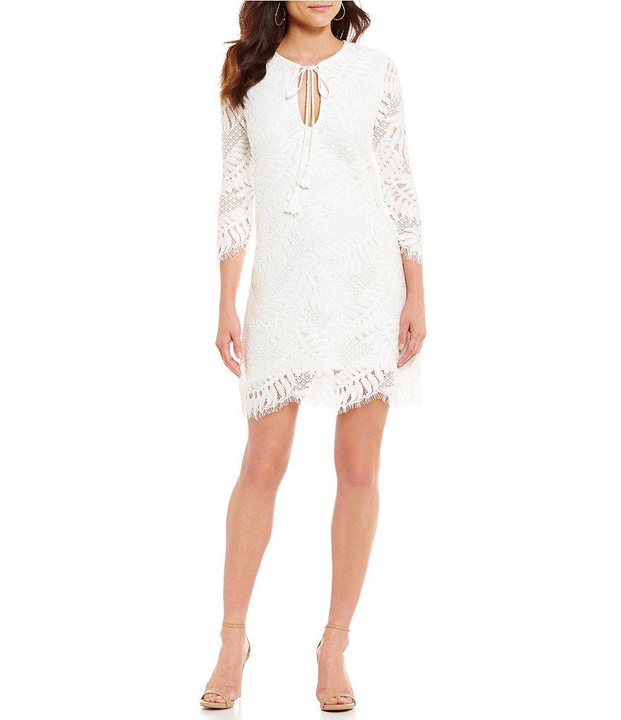 Marlie Mini Dress- Revolve - $86.00