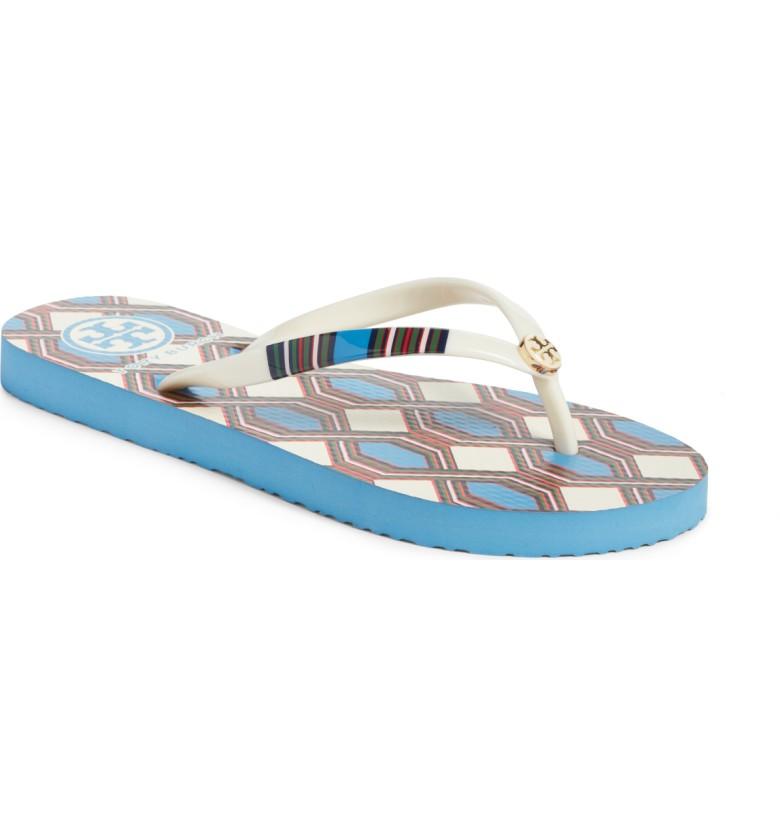 Tory Burch Flip Flop - $23.04