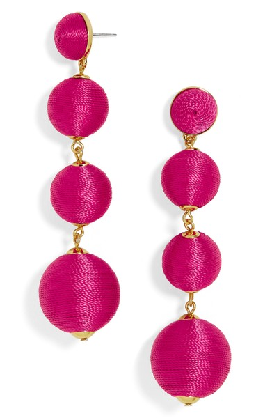 BaubleBar Earrings - $23.04