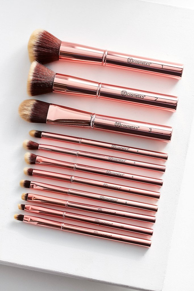 BH Cosmetics 11 Piece Makeup Brush Set - $23.00