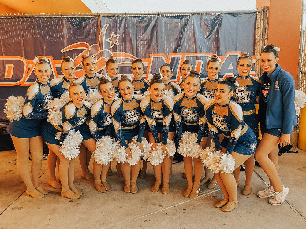 2nd in the nation for pom!