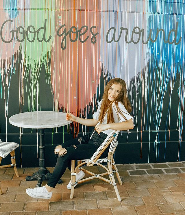 spread goodness🌈 http://liketk.it/2vkIm #liketkit @liketoknow.it