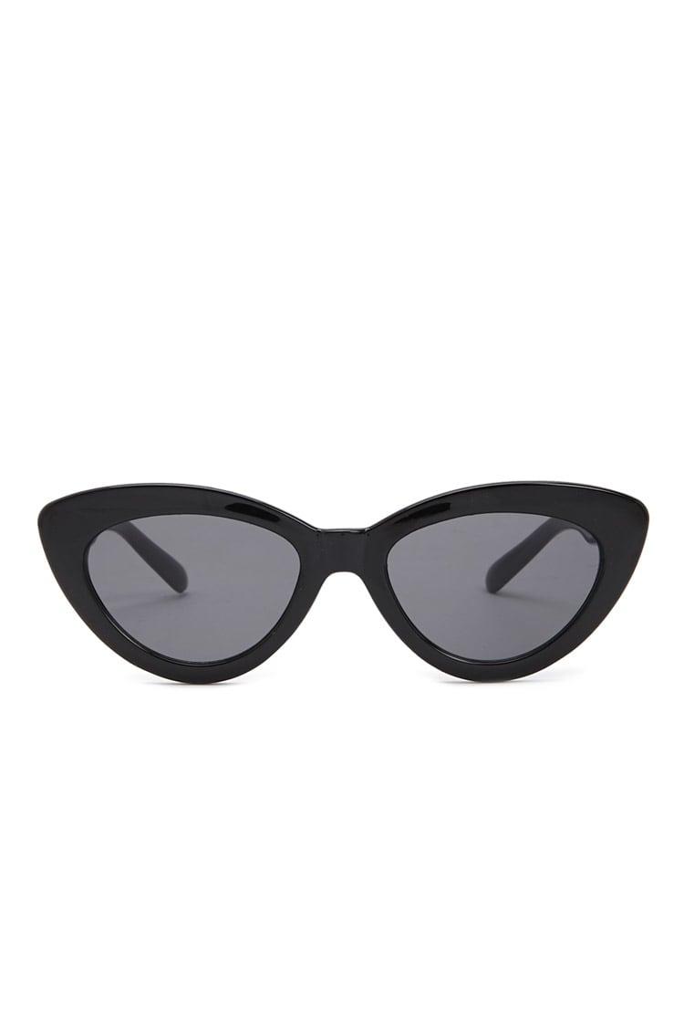 Tinted Cat- Eye Sunglasses - $5.90