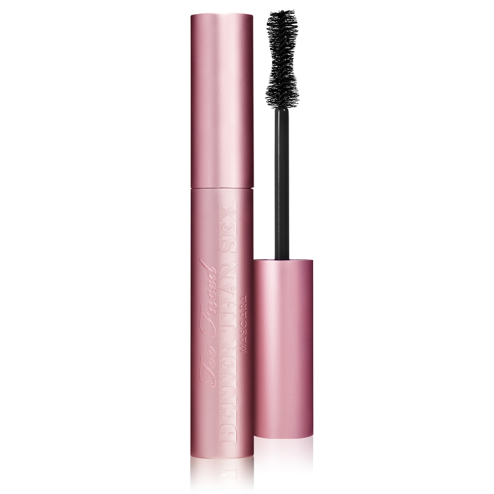 Too Faced Better Than Sex Mascara - $23.00