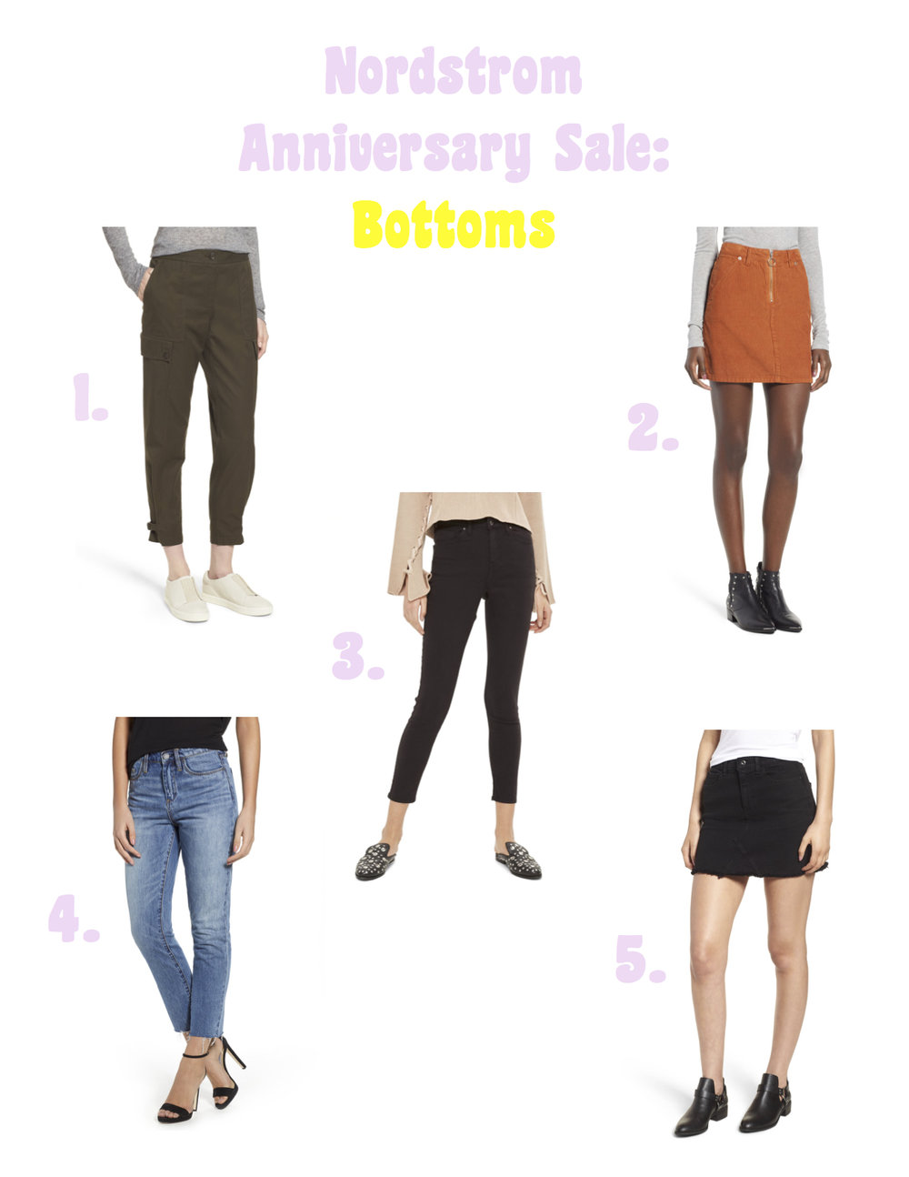 nordstrom anniversary sale- bottoms.jpg