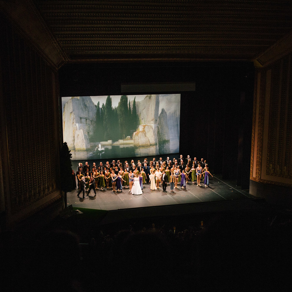 Bravo, Lyric Opera!