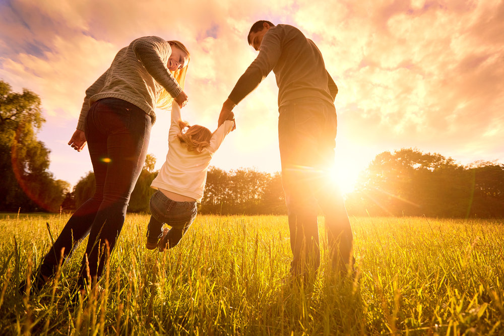 estate planning IS AN ACT OF LOVE -