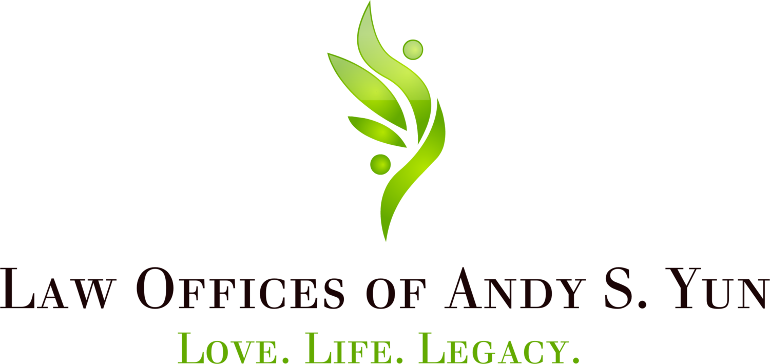 Law Offices of Andy S. Yun