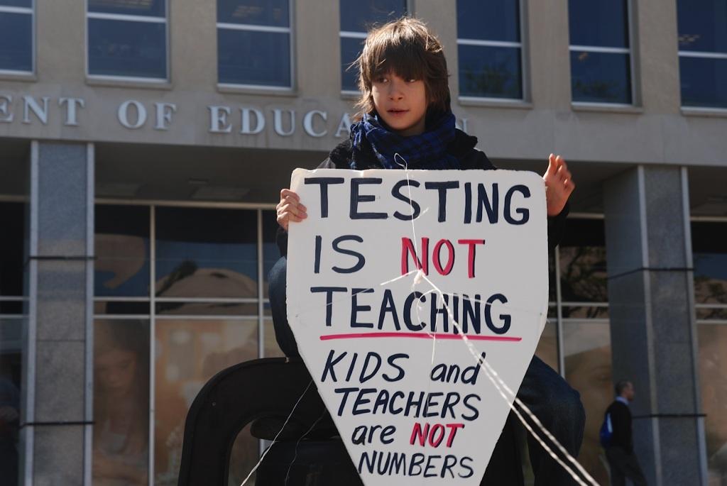 testing-is-not-teaching