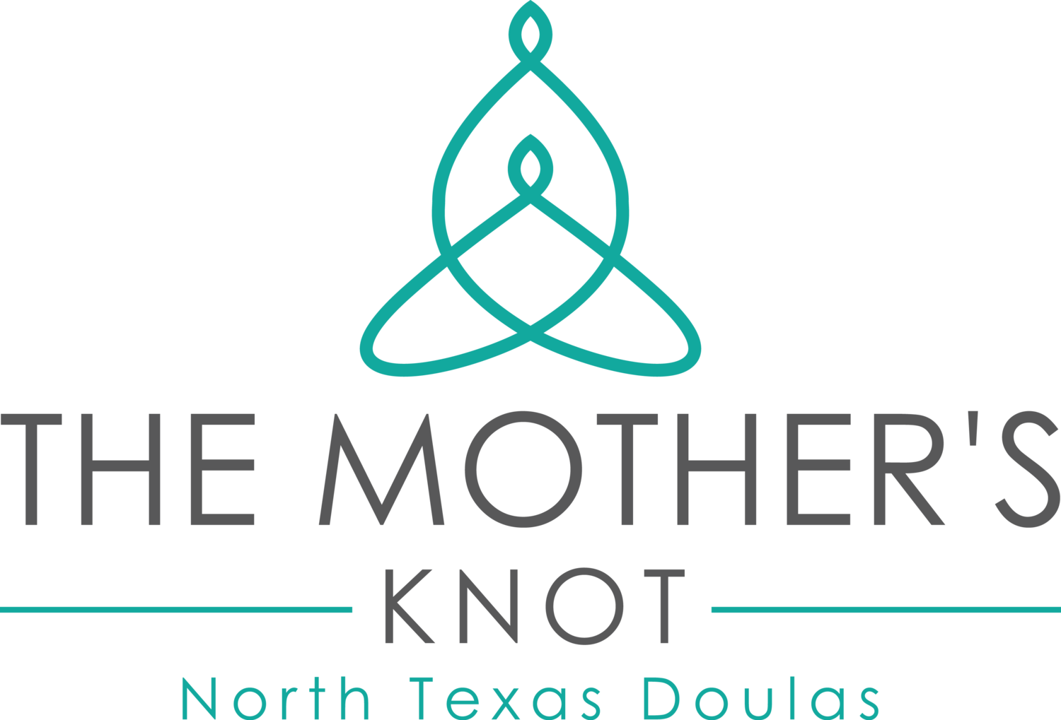 The Mother's Knot