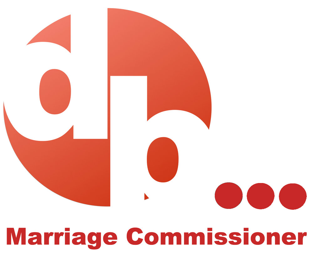 1 - db marriage commissioner GOOD logo.jpg