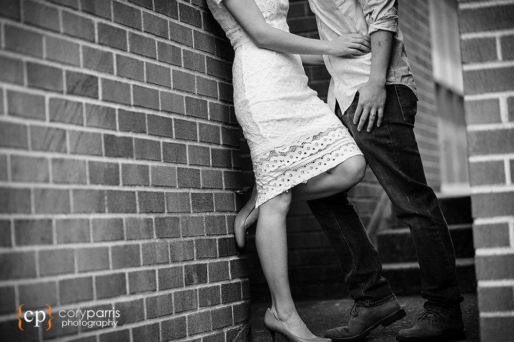 UW Engagement Portraits