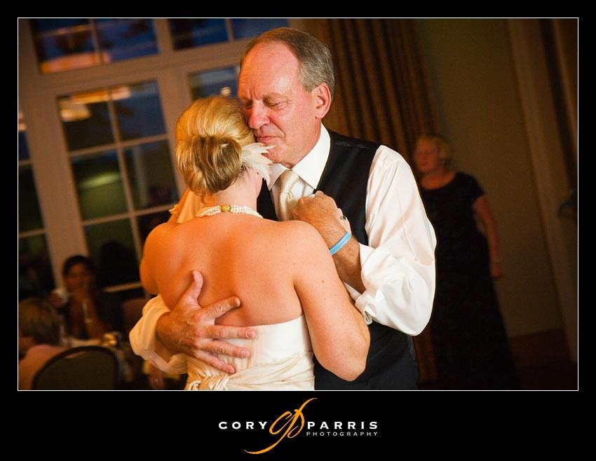 Steve and Christy at Alderbrook Resort