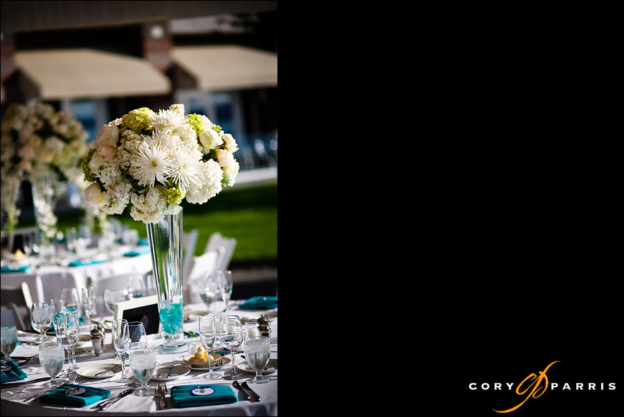 flora nova table design as photographed by seattle wedding photographer cory parris
