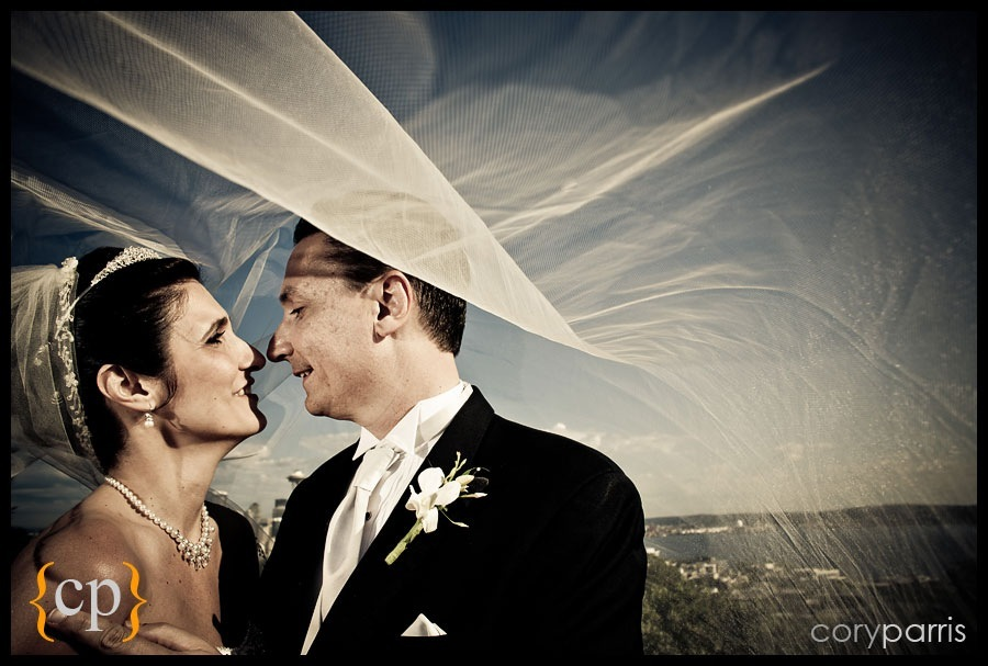 veil and sky be seattle wedding photographer cory parris