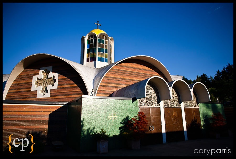 saint demetrios church in seattle