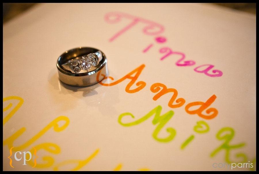 backyard wedding in granite falls by seattle wedding photographer cory parris - 06