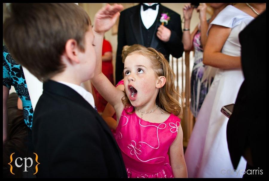 backyard wedding in granite falls by seattle wedding photographer cory parris - 13