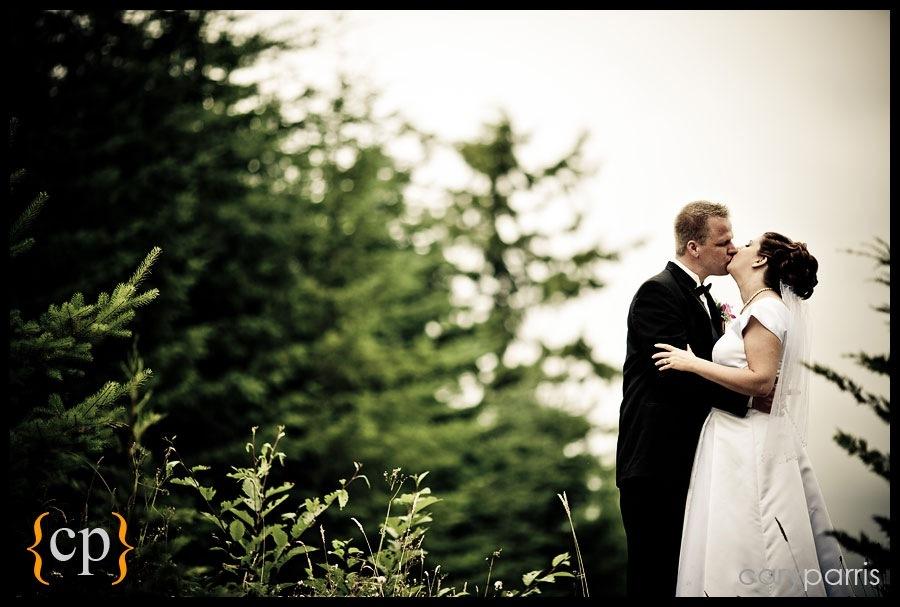 backyard wedding in granite falls by seattle wedding photographer cory parris - 015