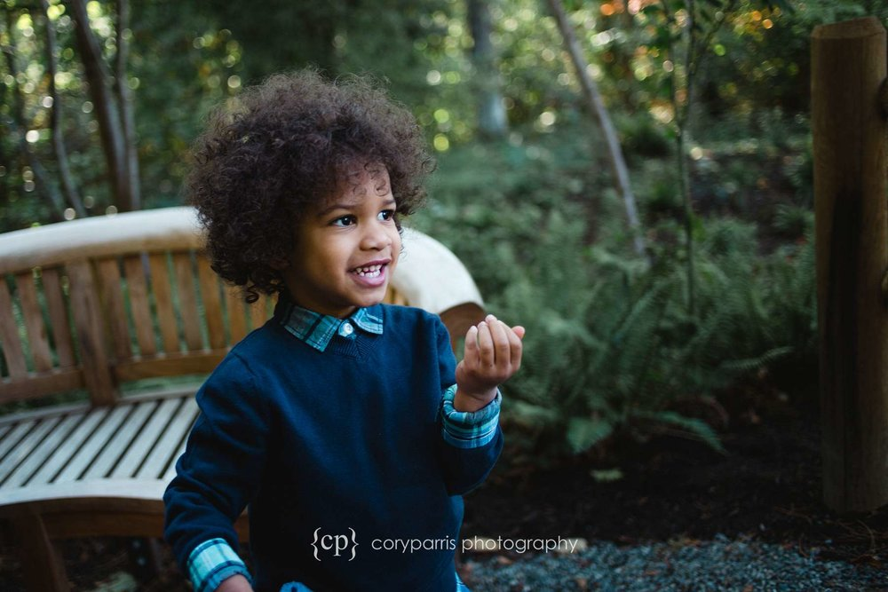Bellevue kids portrait photography