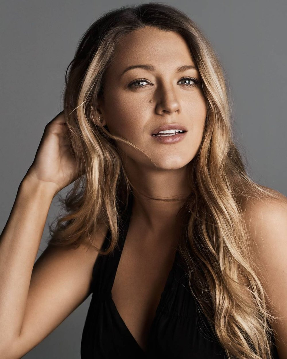Blake Lively - Virgo Moon