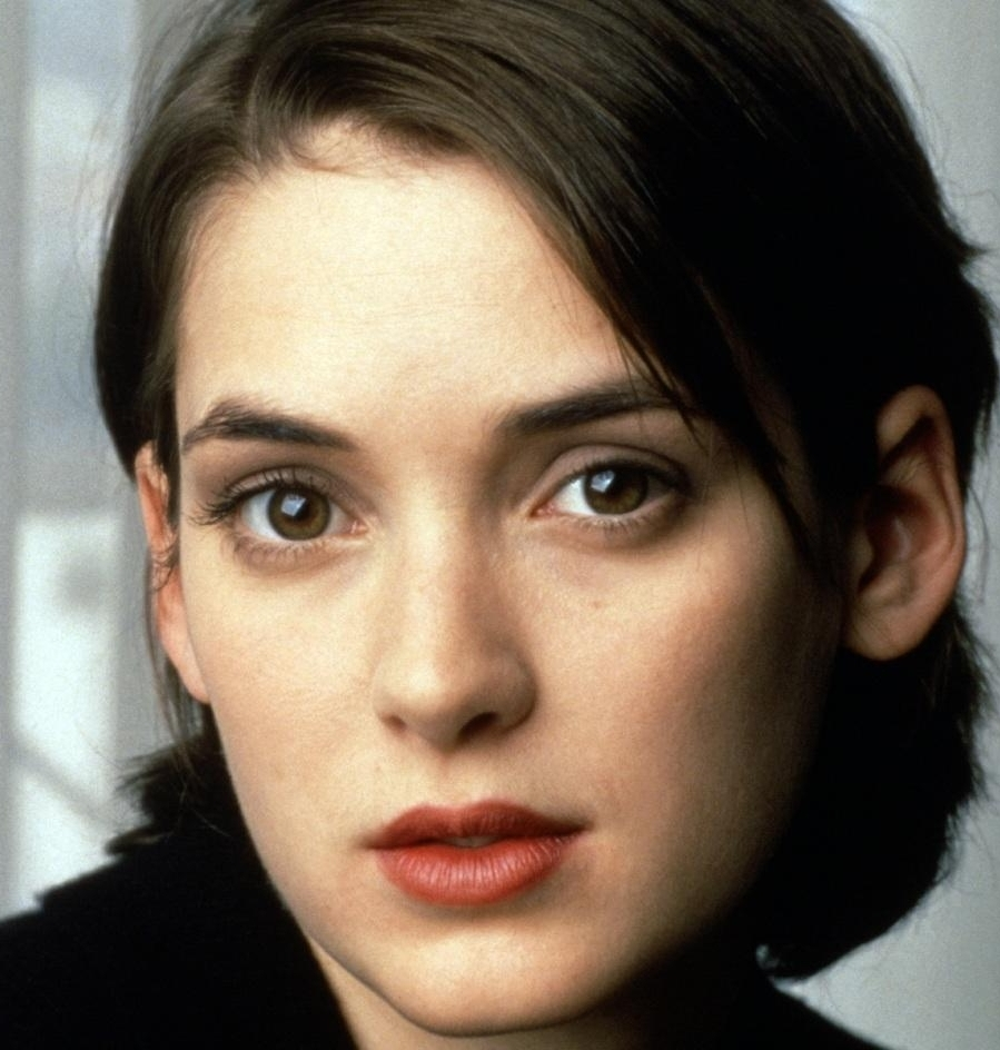 Winona Ryder - Pisces Moon