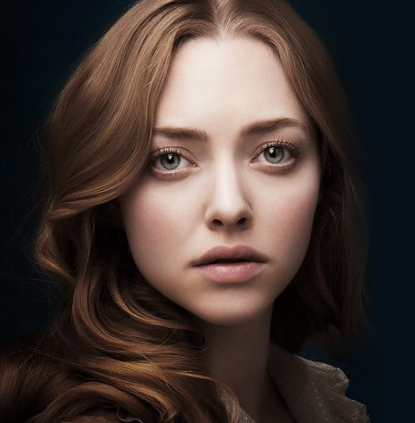 Amanda Seyfreid - The Actor