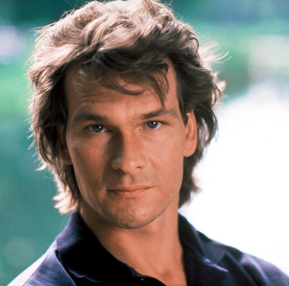 Patrick Swayze - The Actor