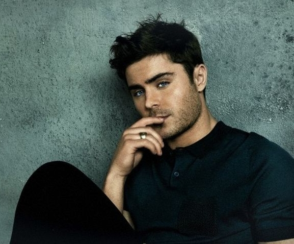 Zac Efron - The Perfectionist