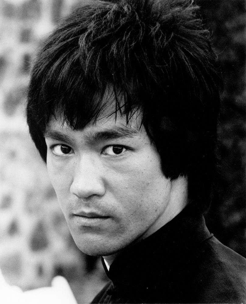 Bruce Lee - The Extremist