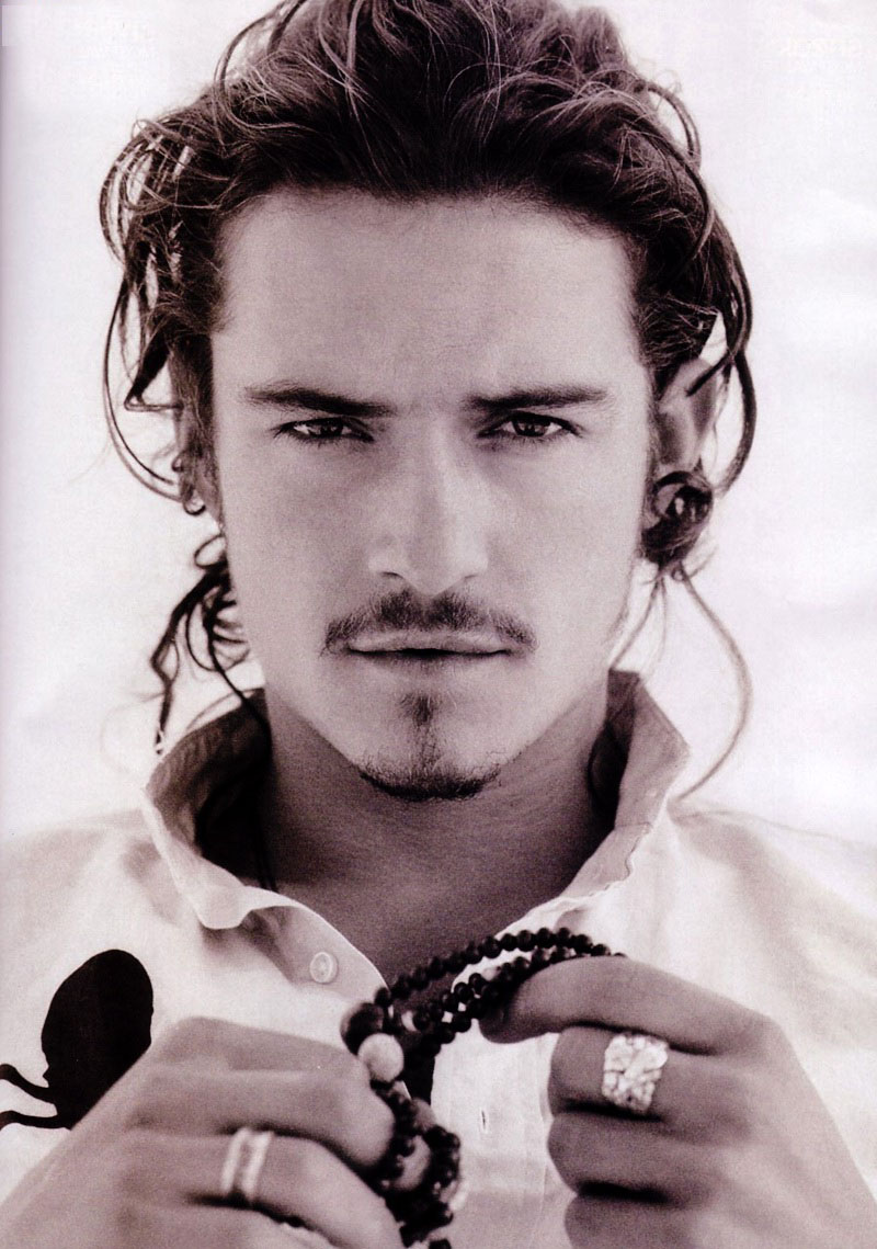 Orlando Bloom - The Extremist