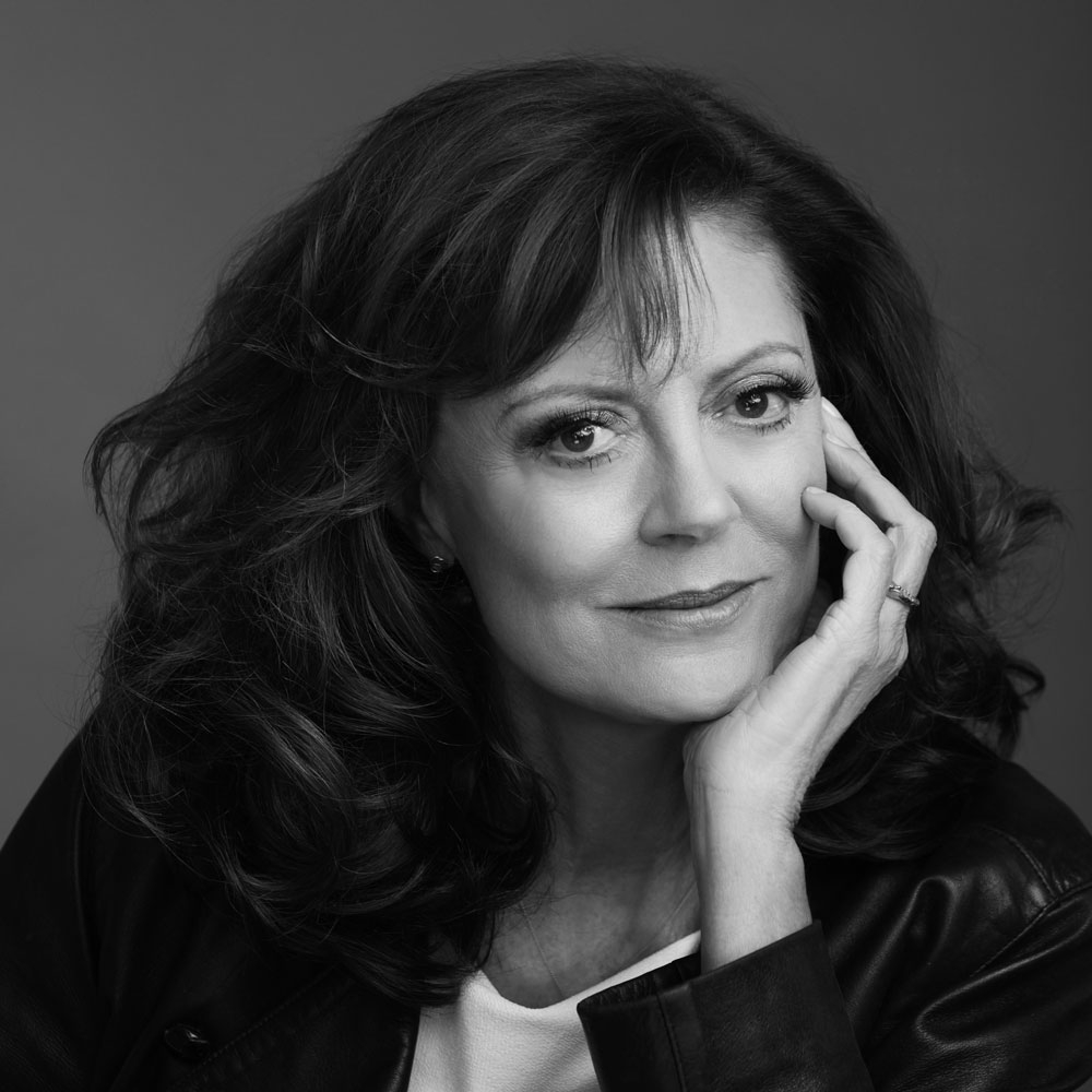 Susan Sarandon - The CEO