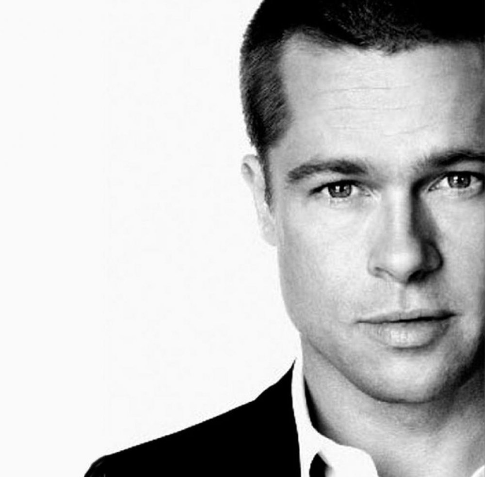 Brad Pitt - The CEO