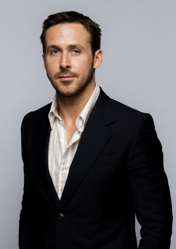 Ryan Gosling - The CEO