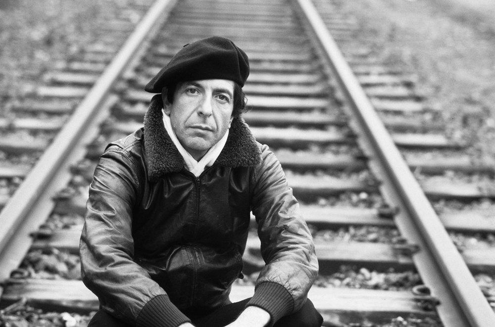 Leonard Cohen - The Dreamer