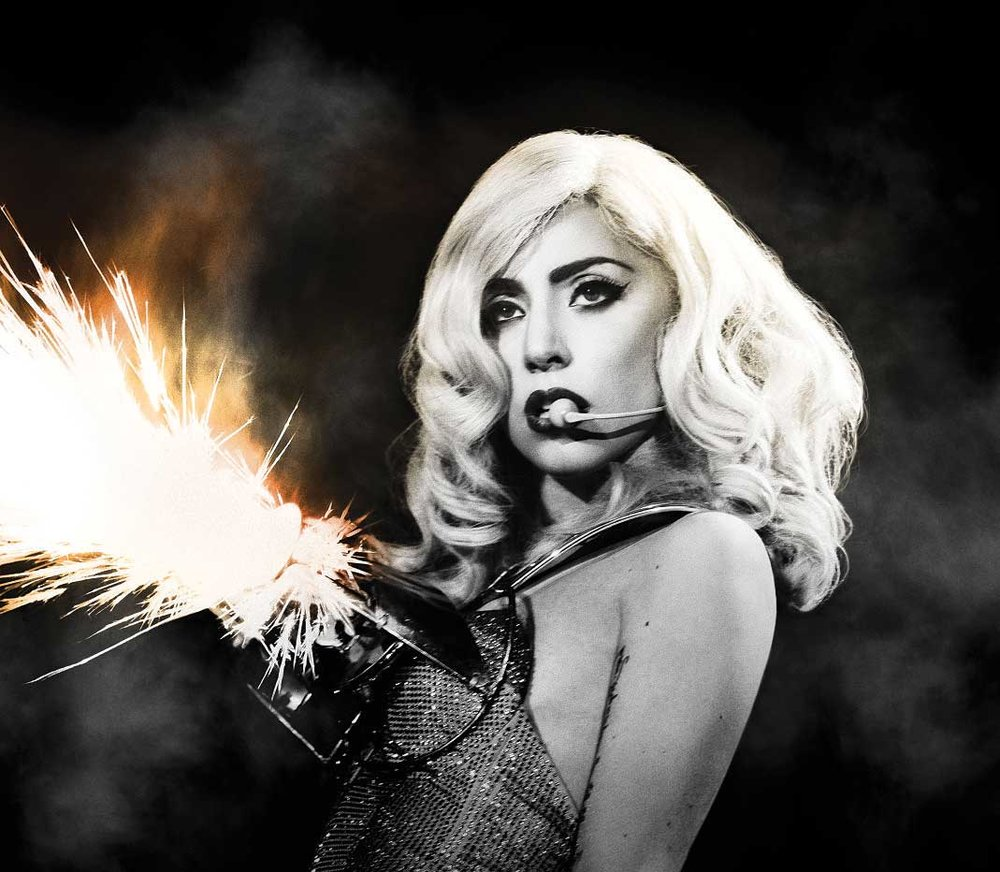 Lady Gaga - Venus in Aries