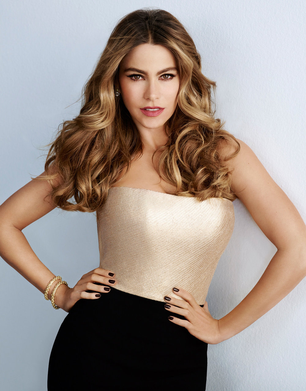 Sofia Vergara - The Hero