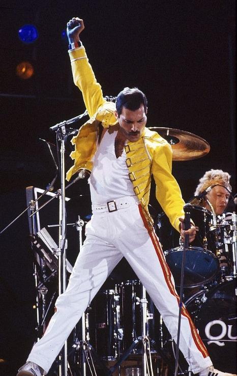 Freddie Mercury - The Prince
