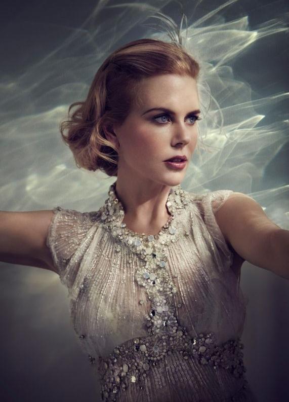 Nicole Kidman - The Truth Seeker